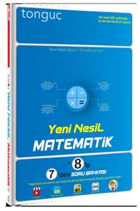 Yeni Nesil Matematik 7'den 8'e Soru Bankası