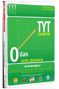 0'dan TYT Geometri Soru Bankası