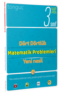 3. Sınıf Dört Dörtlük Matematik