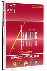 TYT-AYT Geometri Fasikülleri-Analitik Geometri