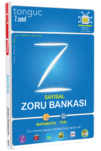 7. Sınıf Sayısal Zoru Bankası