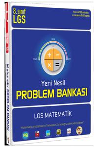 LGS Matematik Problem Bankası