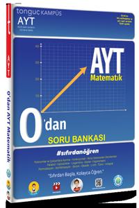 0'dan AYT Matematik Soru Bankası