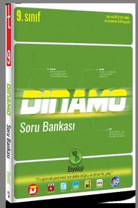 9. Sınıf Dinamo Biyoloji Soru Bankası