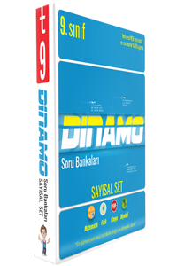 9. Sınıf Dinamo Sayısal Set